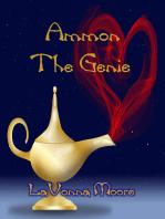 Ammon The Genie