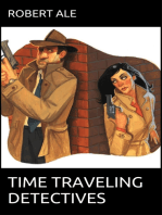 Time Traveling Detectives