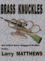 Brasss Knuckles
