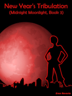 New Year's Tribulation (Midnight Moonlight, Book 3)