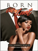 Born Out of Lust a Destinee Romance series Book 3