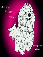 Sindy's Doggy Treats