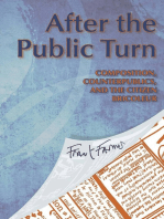 After the Public Turn