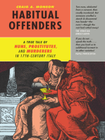 Habitual Offenders
