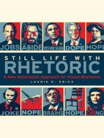 Still Life with Rhetoric