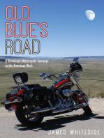 Old Blue's Road