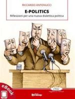 E-Politics