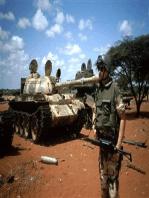 La mia Somalia