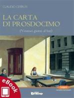 La carta di Prosdocimo