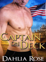 Captain On Deck