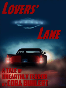 Lovers' Lane: The Day the Saucers Came..., #4