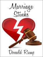 Marriage Stinks