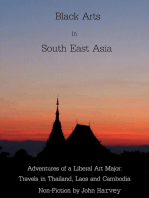 Black Arts in South East Asia