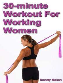 30 Minute Workout for Working Women