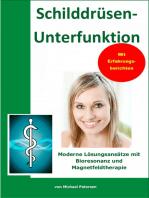 Schilddrüsen-Unterfunktion