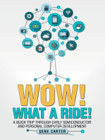 Wow! What a Ride!