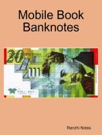 Mobile Book Banknotes
