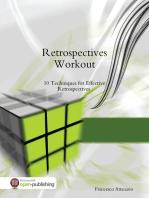 Retrospectives Workout