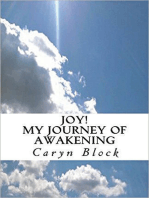 Joy, My Journey of Awakening