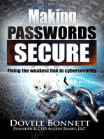 Making Passwords Secure