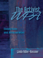 Activist WPA, The