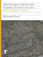 Manual para viajeros por España y lectores en casa V