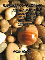 Turning Over Stones