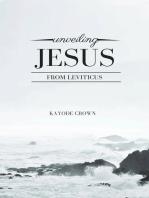 Unveiling Jesus From Leviticus