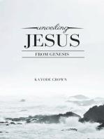 Unveiling Jesus From Genesis