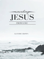 Unveiling Jesus From Luke