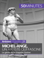 Michel-Ange, un artiste qui fascine