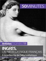 Ingres, un néoclassique français