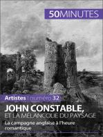 John Constable et la mélancolie du paysage