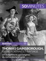 Thomas Gainsborough, entre portrait et paysage