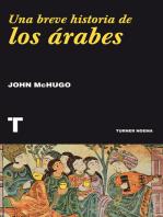 Una breve historia de los árabes