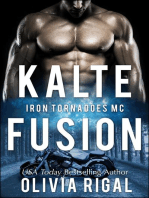 Iron Tornadoes - Kalte Fusion