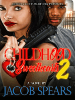 Childhood Sweethearts PT 2