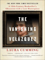 The Vanishing Velázquez