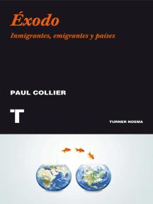 Éxodo: Inmigrantes, emigrantes y países