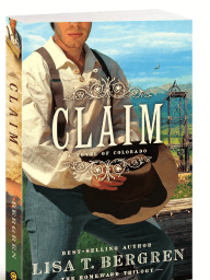 Claim, By Lisa T Bergren (Chapter One)