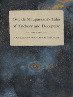 Guy de Maupassant's Tales of Trickery and Deception - A Collection of Short Stories