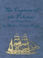The Captain of the Polestar and Other Tales