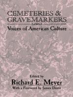 Cemeteries Gravemarkers