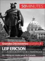 Leif Ericson et la découverte de l'Amérique