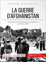 La guerre d'Afghanistan