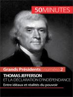 Thomas Jefferson et la Déclaration d'indépendance