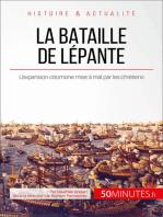 La bataille de Lépante