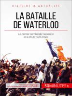 La bataille de Waterloo