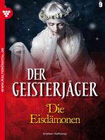 Der Geisterjäger 9 – Gruselroman