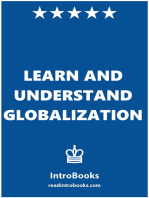 Learn and Understand Globalization